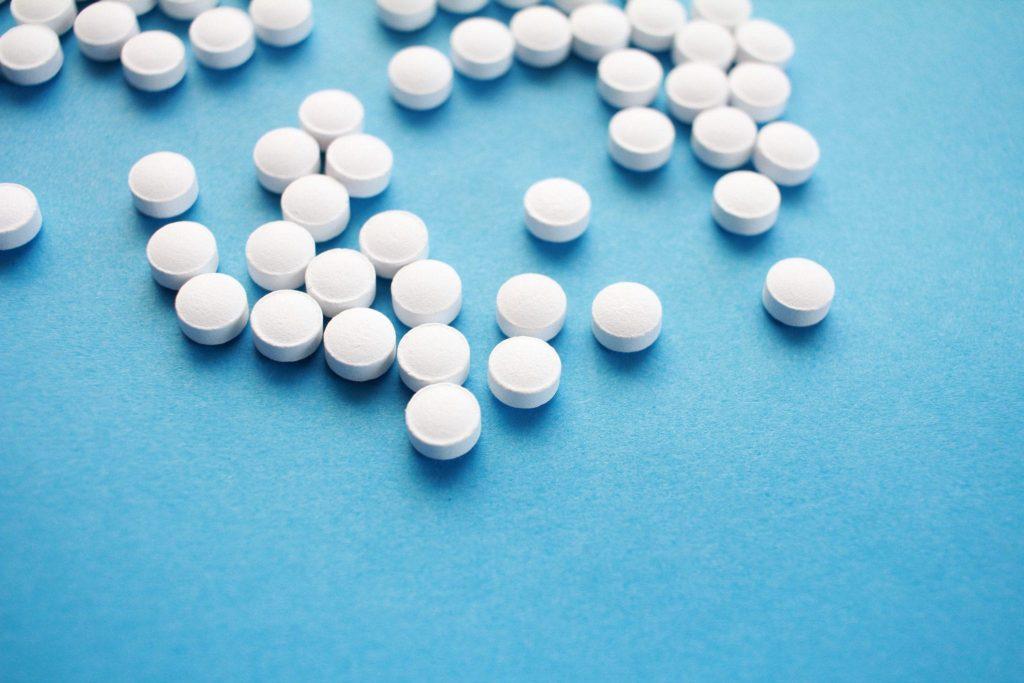 FabRx Offers 3D Pills Printer
